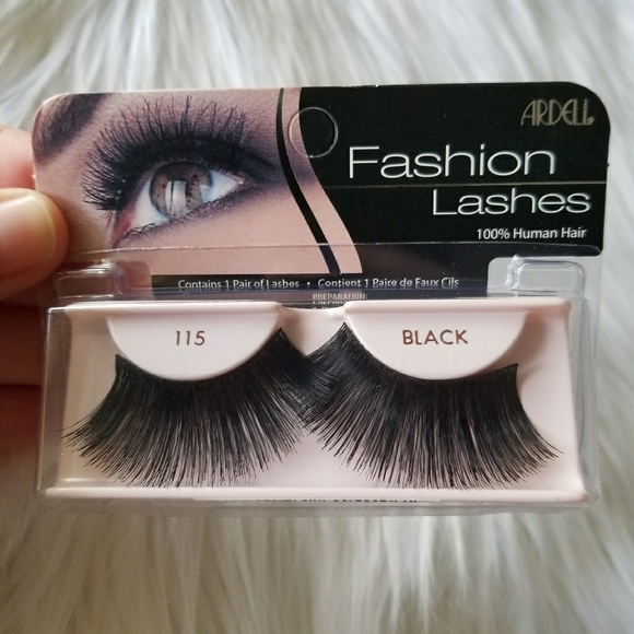 14b5cbae300 Makeup | Set Of 4 Ardell Fashion Lashes | Poshmark